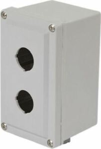 Schneider Electric Harmony 9001sk Control Station Enclosure 2 Hole 30mm Diamet