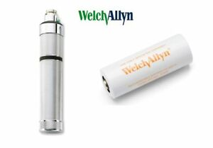 Welch Allyn 3 5v Rechargeable Handle Including Nicad Battery 71000 c