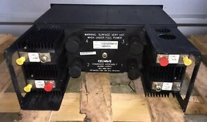 Celwave Wijd861 04sn1f 4 Channel Repeater Combiner Assembly Duplexer 851 869mhz