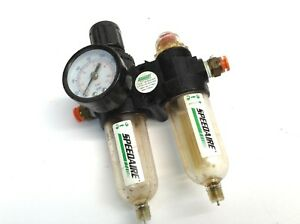 Speedaire 4zm04 Filter Regulator