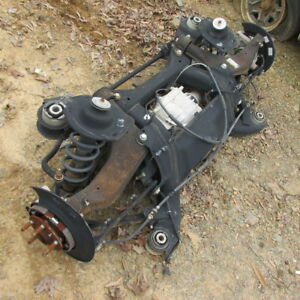 2012 Chevrolet Camaro Ss Complete Rear Differential Assembly 3 27 Posi Ls3