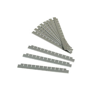 Nemco 3 8 French Fry Blade Set For Commercial Fry Cutter And Wedger 400 012