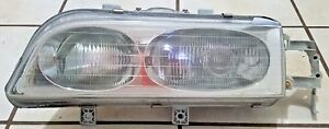 Acura Legend 1991 1994 Left Driver Side Headlight Good Working Condition