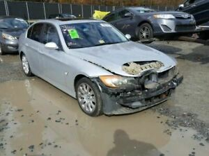 Engine 3 0l Sedan I Rwd Automatic Transmission Fits 06 Bmw 330i 1091325