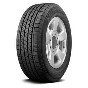 1x New Tire P245 70r16 106h Yokohama Geolandr H T G056 Owl A S Free Install