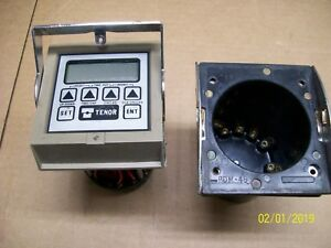 Tenor Digital Timer 6652 6 0142