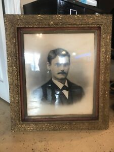 Antique Picture Frame 20x24