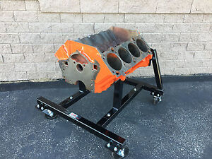 Engine Cradles Stand Heavy Duty Buick Blocks 350 C I Only