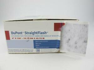 Dupont New Straightflash 4 X 150 Tyvek Window Door Flashing Tape 645 040p 661
