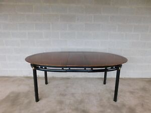 Hickory Furniture Co Danish Modern Style Dining Table