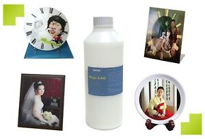 Water based Dye Sublimation Coat 2 Lb magic 5 aq