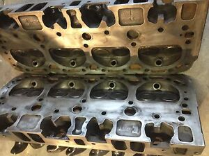 305 Heads   OEM, New and Used Auto Parts For All Model