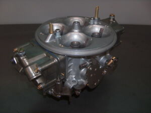Aed Cnc Ho Modified 1050 Cfm Holley Dominator 4 Bbl Racing Carburetor Aed Carb