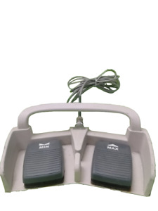 Ethicon E83123 Ultracision Harmonic Scalpel Footswitch Doctor Surgical Pedal