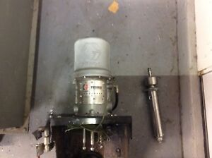 Graco President Air Motor And Cylinder