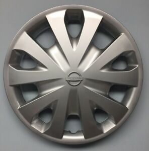15 Hubcap Wheelcover Fits 2012 2013 2014 2015 2016 2017 Nissan Versa