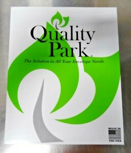 Quality 63972 Park Paper Manila File Jackets 9 1 2 X 11 3 4 Box Of 100 New