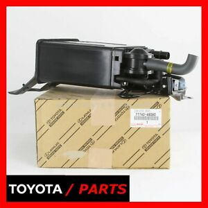 Factory Lexus Rx300 Toyota Highlander 2001 2004 Charcoal Canister 7774048080 Oem