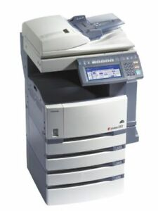Toshiba E studio 353 Digital Copier Print Copy Scan