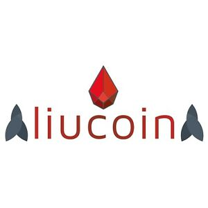 Liucoin com Domain Name For Sale Bitcoin Disney China Cryptocurrency