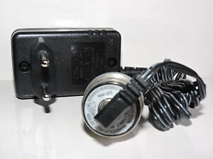 Welch Allyn Charger With Converter