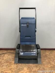 Host Liberator Dry Carpet Cleaning Machine Extractor Vac Commercial
