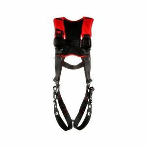 3m Protecta 1161418 Comfort Vest Style Harness Single D ring Moisture Wicking