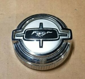 68 Ford Mustang Gas Cap Original Oem 1968