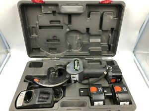 Greenlee Gator Es1000 14 4v Cordless Cable Cutter 22038503 1