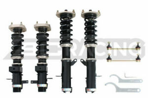 For 90 99 Toyota Mr2 Bc Racing Br Series Adjustable Suspension Coilovers Sw20