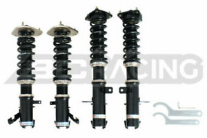 For 93 97 Toyota Corolla Bc Racing Br Series Adjustable Suspension Coilovers