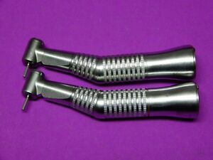 2 Kavo 25 Lha Fiber Optic Dental Handpieces With 60 Day Warranty