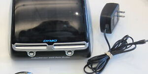 Dymo 450 Twin Turbo Printer Electronics