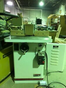 Jet Jws 25cs 3hp Shaper 1ph 230v Only 1 2 3 4 Spindles 25 x25 Table
