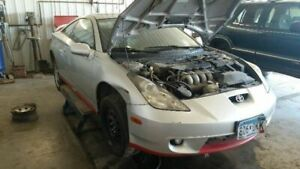 Trunk hatch tailgate With Spoiler Without Antenna Fits 00 05 Celica 170403