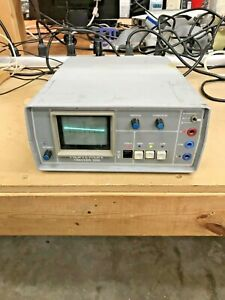 Huntron Tracker 1000 htr1005b 1s Component Tester