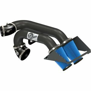 Afe Cold Air Intake New For F150 Truck Ford F 150 2017 2018 54 22972 B