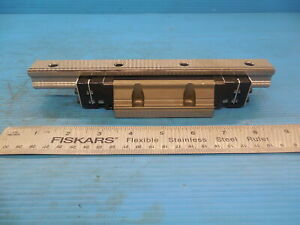 Thk Linear Guide Assembly Rail 220 Mm Sn Shs25lc1qzkkhh 220l Industrial