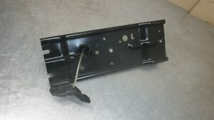 Jeep Grand Cherokee Spare Tire Winch Hoist Cable Carrier Holder 05 10