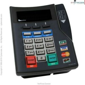 Verifone Everest Pin Pad