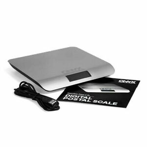 Onyx 5 Lb Digital Postal Scale Brand New