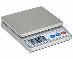 Detecto Ps4 Electronic Portion Scale 4 Lb X 0 1 Oz