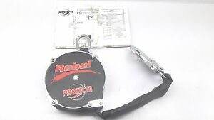 Protecta Rebel Self retracting Lifeline Retractable Lanyard ad111 Ad120