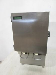 kan pak Cdg211 Hd Commercial Refrigerated 2 Flavors Coffee Creamer Dispenser