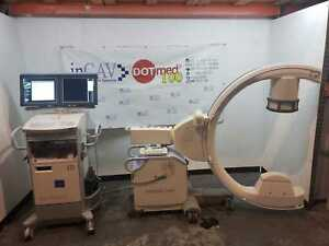 Siemens Arcadis Orbic 3d C Arm 2nd Generation 2008