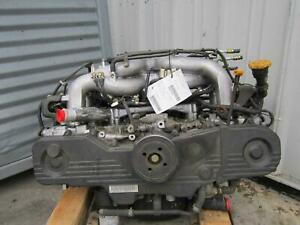 2005 Subaru Forester Engine 139k 2 5l Sohc Warranty Tested Oem