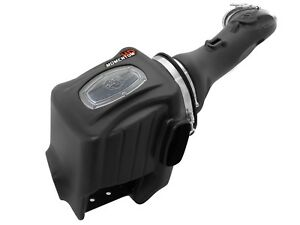 Afe Power 50 73005 1 Cold Air Intake Momentum Hd Pro 10r 2011 2016 Ford 6 7l