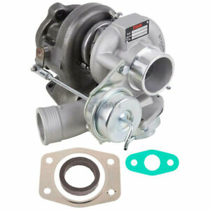 Stigan Turbo Kit With Turbocharger Gaskets For Volvo S60 S80 V70 Xc70 Xc90 2 5t