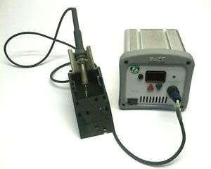 Pace 7008 0291 01 Soldering Station Iron St 50 120v 50 60hz 80w