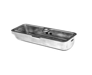 1969 1970 Ford Mustang Console Front Ash Tray Insert C9zz 6504788 69 13306 New